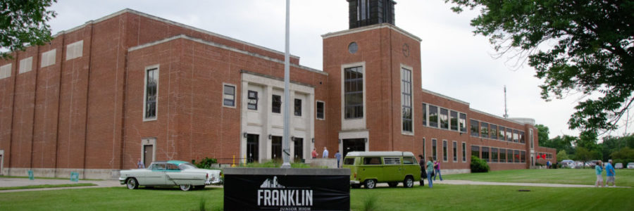 Exciting New Partnership Ahead with Franklin Junior High