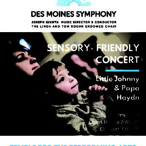 Sensory Friendly Symphony Performance
