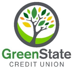 logo for GreenState Credit Union